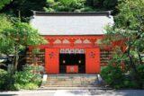 荏柄天神社 社殿