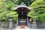 白旗神社(鶴岡八幡宮 末社)