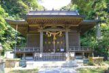甘縄神明宮(甘縄神明神社)