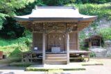 十二所神社(鎌倉市十二所)