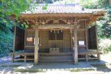 熊野神社(手広)