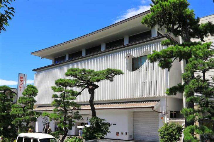 鎌倉 豊島屋